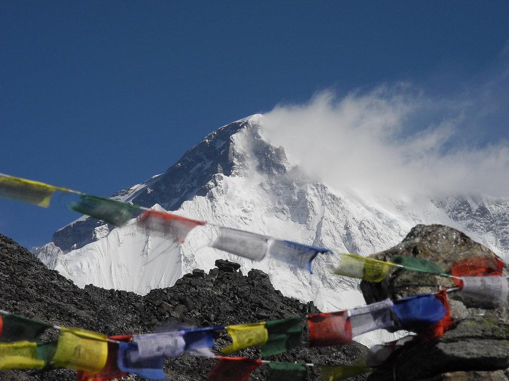 Cho Oyu (8188m)