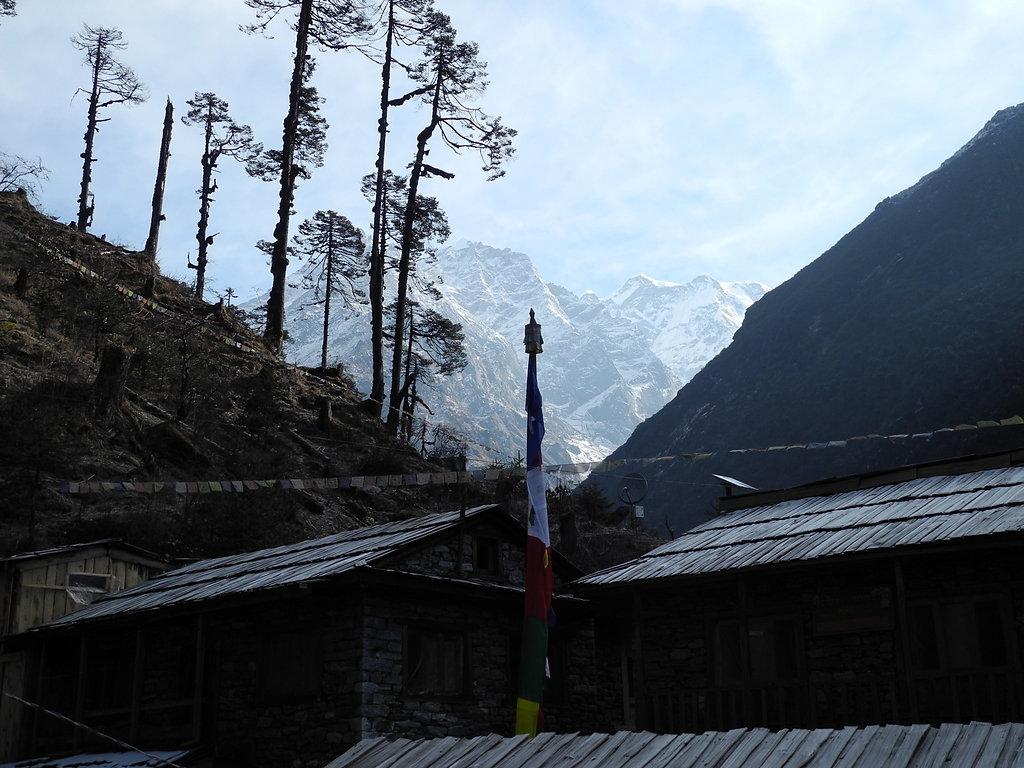 Kothe (3600m)