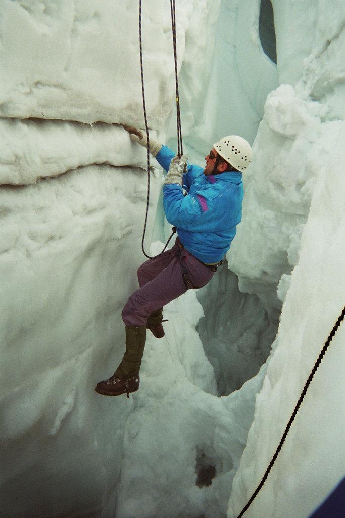 Gletscherkurs 2012