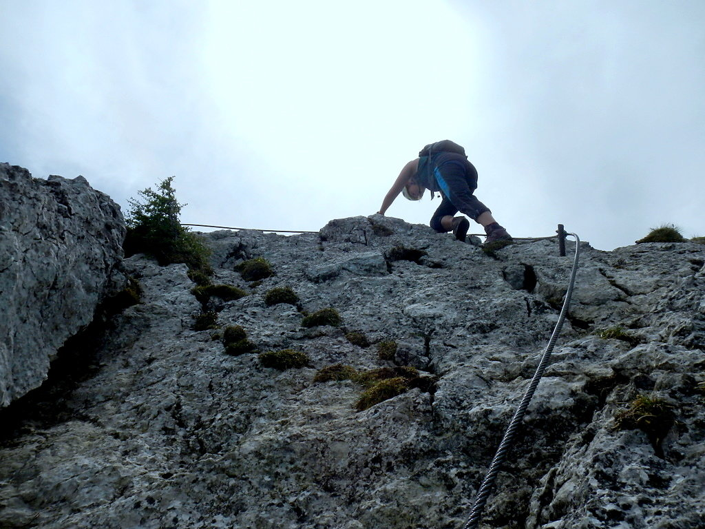 Katrin Klettersteig
