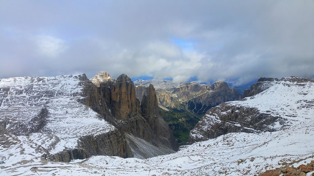 Top of Sella